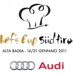 5. Chef´s Cuo Südtirol 2011