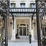 Shangri_La_Hotel_Paris_Eingangstor